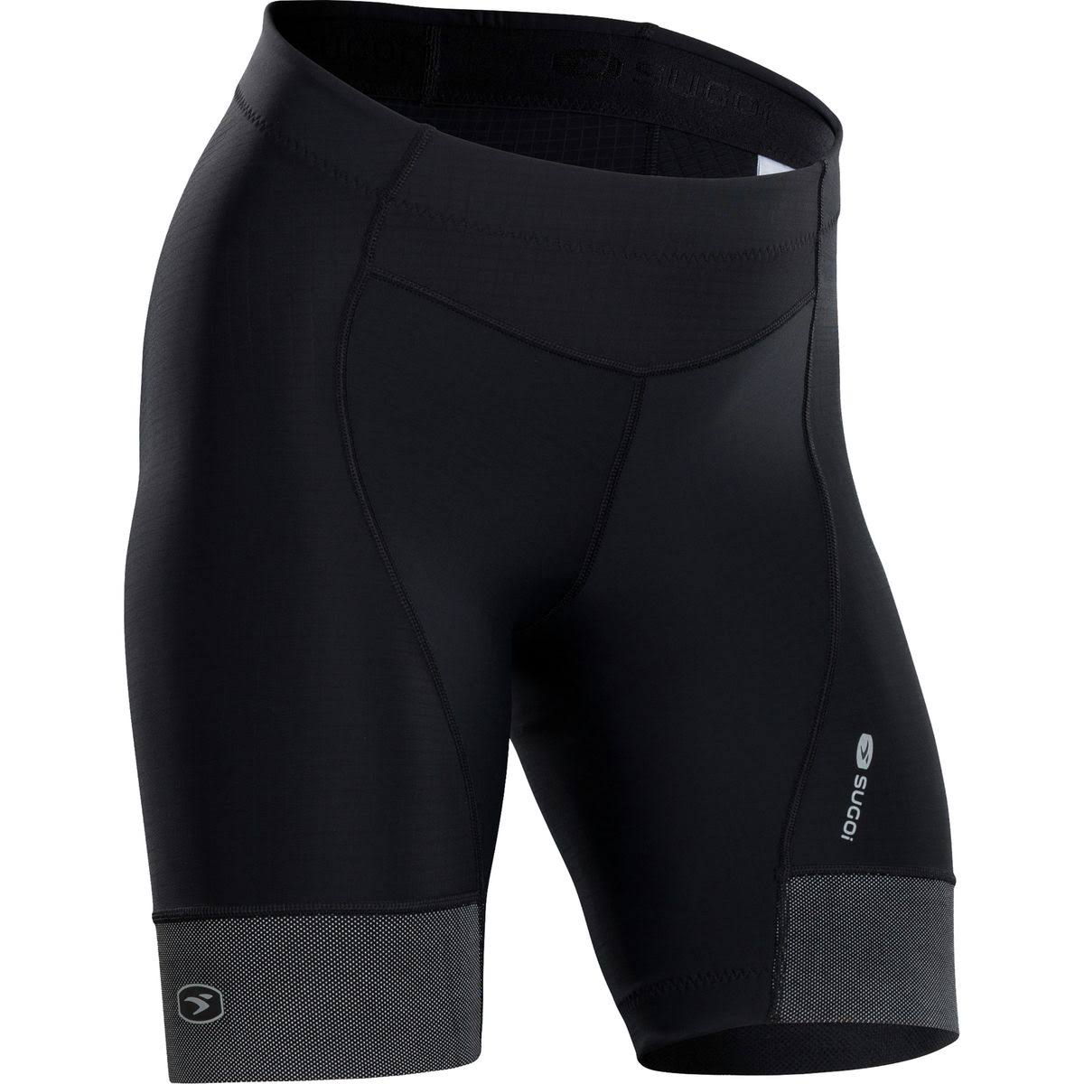 Sugoi Evolution Zap Bike Shorts - Small