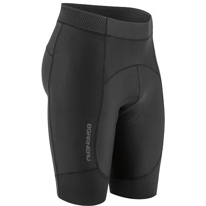 Louis Garneau Neo Power Motion Shorts - Men's Black, S