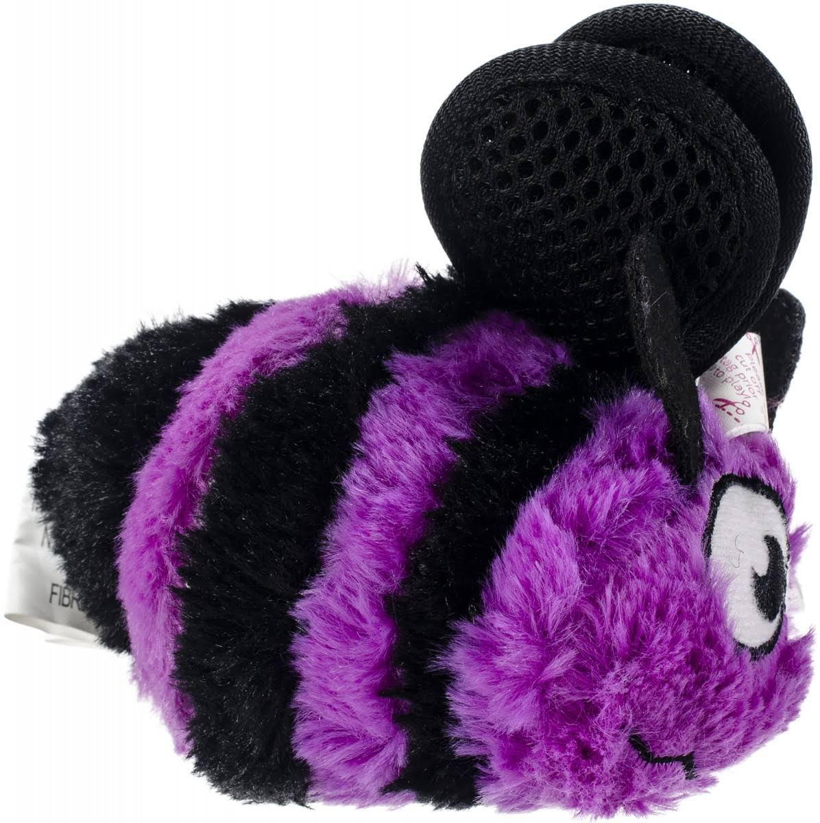 Godog Bee with Chew Guard Small / Purple