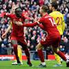 Liverpool rompe dos importantes récords tras su victoria ante ...