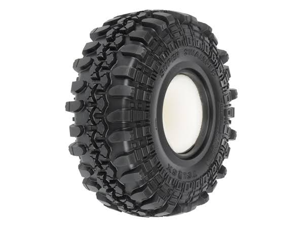 Pro Line Racing 116614 Super Swamper G8 Rock Terrain RC Vehicle Truck Tyres - 2.2""