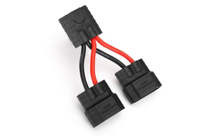 Traxxas Wire Harness High Current ID Connection - Parallel
