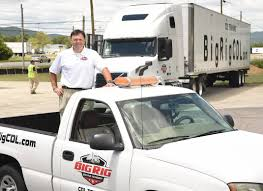 New Truck-driving School Launches With Emphasis On Redefining ...