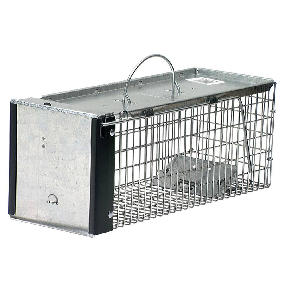 Havahart Chipmunk Squirrel Garden Live Animal Trap Cage
