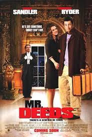 Assistir A Herança de Mr. Deeds Dublado Online