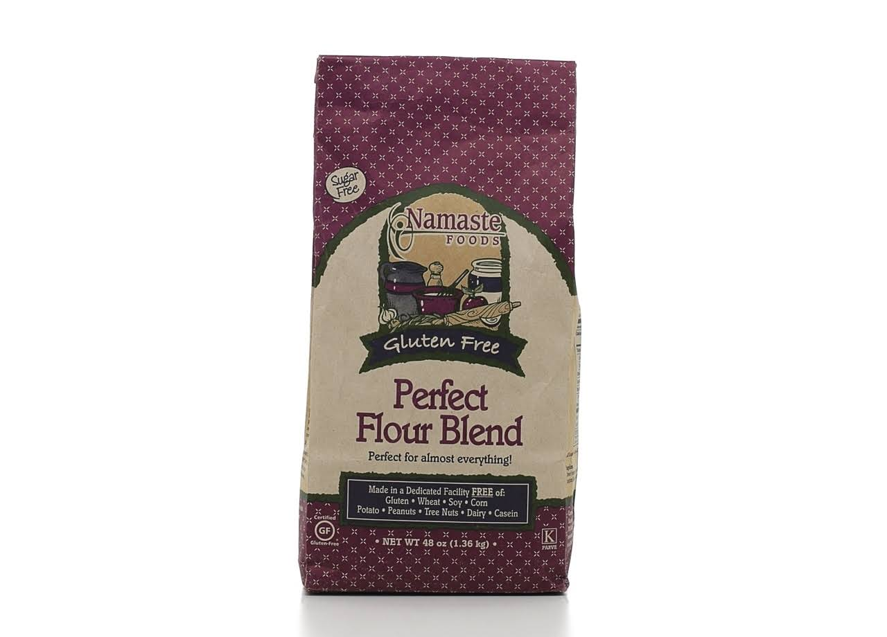Namaste Gluten-Free Perfect Flour Blend - 48oz