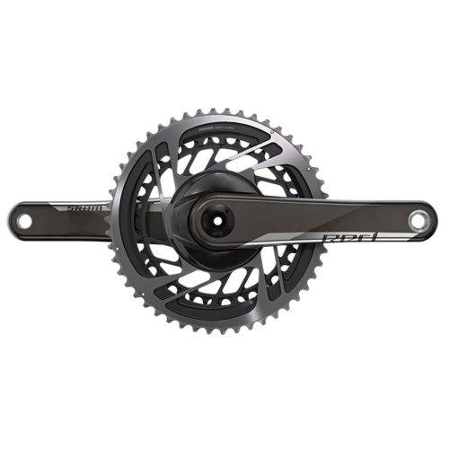 Sram Red AXS Crankset - 48/35T, 172.5mm