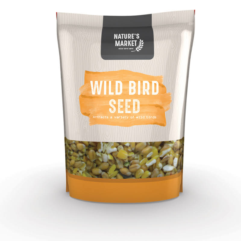 Kingfisher Wild Bird Seed