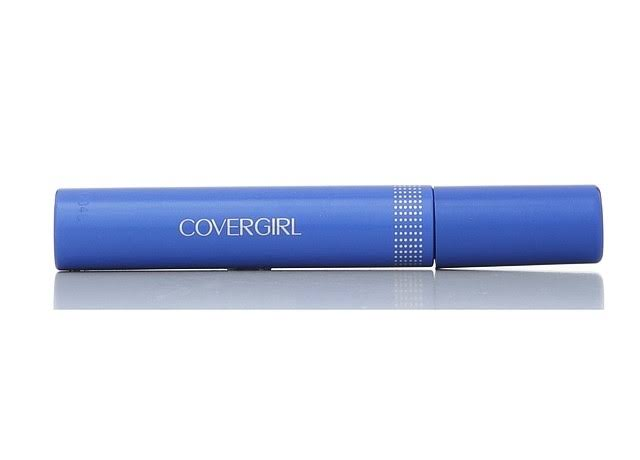 CoverGirl Professional Waterproof Mascara - Very Black, 0.3oz