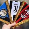 Los nuevos abandonos del Atlético, Inter, AC Milan y Juventus deja ...