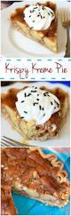 Krispy Kreme Halloween Donuts Calories by 15 Best Doughnut Inspired Treats Images On Pinterest Yummy
