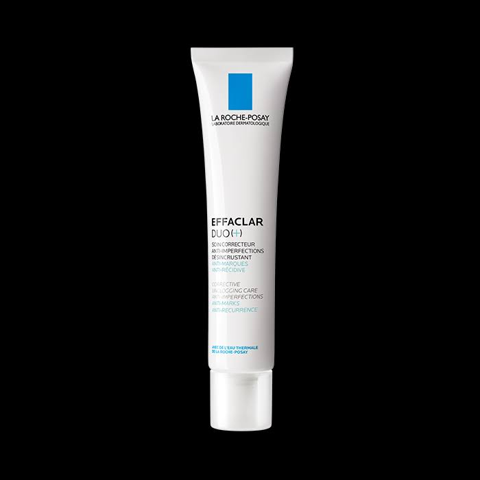 La Roche Posay Effaclar Duo Plus Anti Acne Cream - 40ml