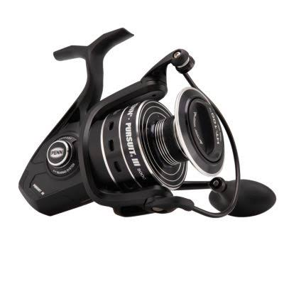 Penn Pursuit 3 6000 Spinning Fixed Spool Reel