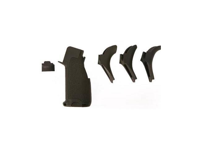 Bravo Company Gunfighter Mod 2 Rifle Pistol Grip - Black