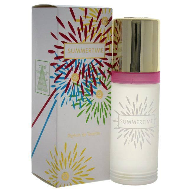 Milton Lloyd Summertime - 50ml Parfum De Toilette Spray