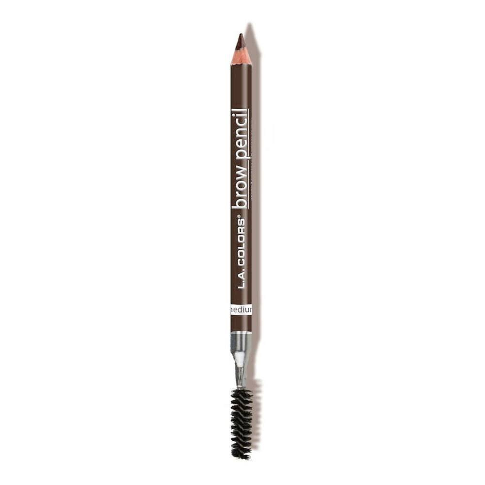 La Colors on Point Brow Pencil, CBP392 Soft Brown