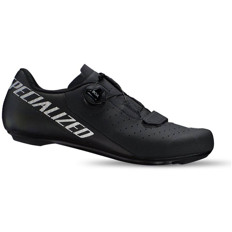 Specialized Torch 1.0 Road Shoes 2020 Black 45
