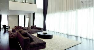 Modern Curtains For Living Room Uk by Modern Living Room Curtains 20050