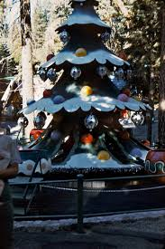Pea Ridge Christmas Tree Farm by Christmas Tree Ride At Santa U0027s Village In Skyforest San