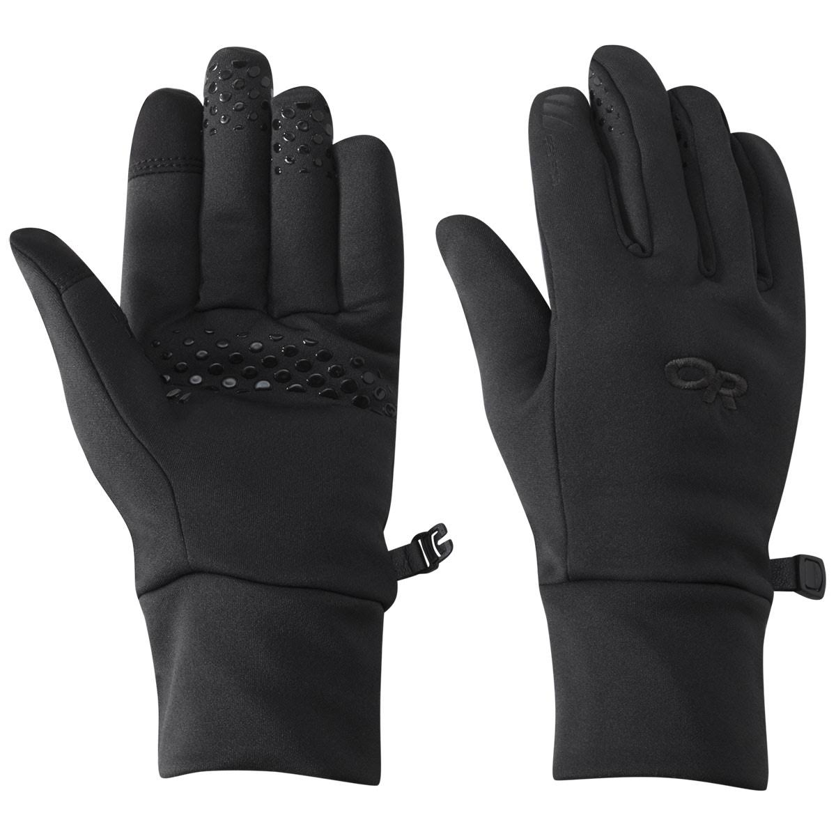 Outdoor Research Vigor Heavyweight Sensor Extreme Cold Weather Gloves - Black