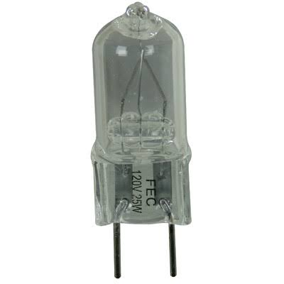 Feit Electric Halogen Light Bulb - 25W, 120V