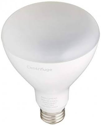 G E Lighting 32605 9 W, LED, BR 30 Indoor Flood Light Bulb