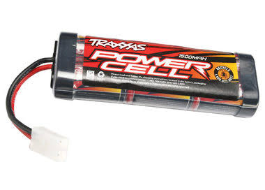 Traxxas Power Cell Battery - 7.2V, 1800mAh
