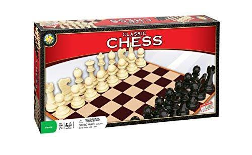Endless Games Classic Chess Board Game