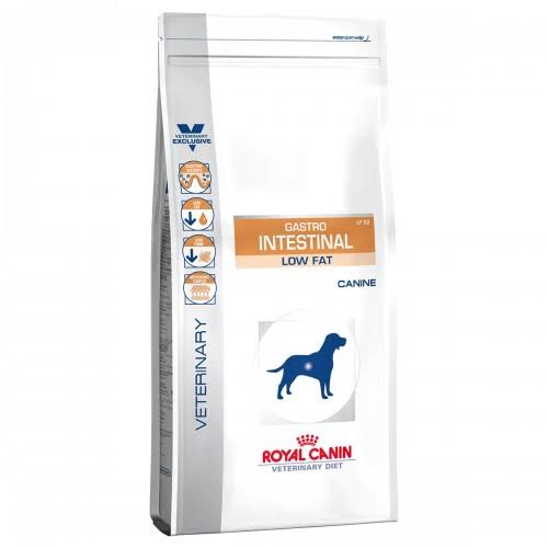 Royal Canin Canine Gastro Intestinal Low Fat - 1.5kg