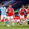 Un argentino en la final de la Copa FA: Arsenal eliminó al City de ...