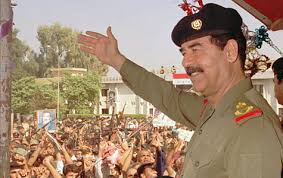 Saklanan Saddam Gerçeği