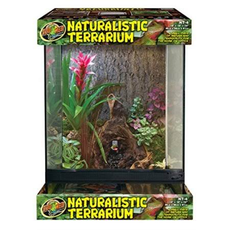Zoo Med Laboratories Naturalistic Terrarium - X-Large