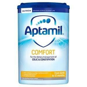 Aptamil Comfort (from Birth) 800g