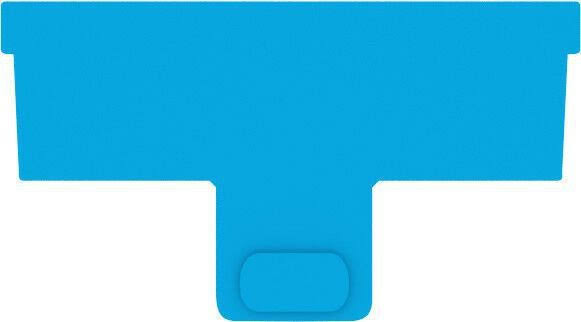 Continuum Aquatics for Aquarium Acrylic Replacement Blade - 2pk