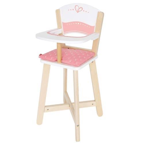 Hape HAP-E3600 Dolls Highchair