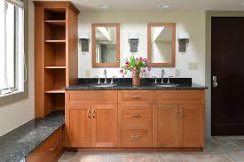 Merillat Masterpiece Bathroom Cabinets by Bpm Select The Premier Building Product Search Engine Cherry