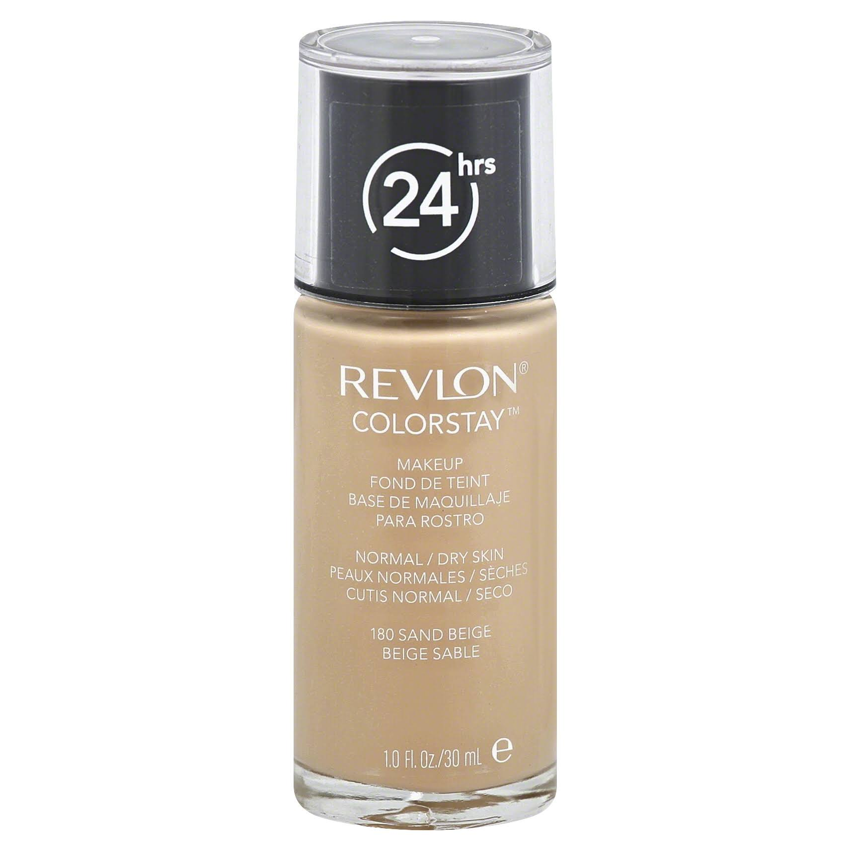 Revlon Color Stay Makeup - for Normal Dry Skin, Sand Beige
