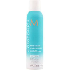 Moroccanoil Dry Shampoo - Light Tones, 5.4oz
