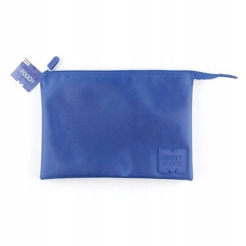 OOLY, Mighty Pouch, Medium, Blue