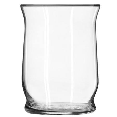 Generic Libbey Hurricane Glass Container
