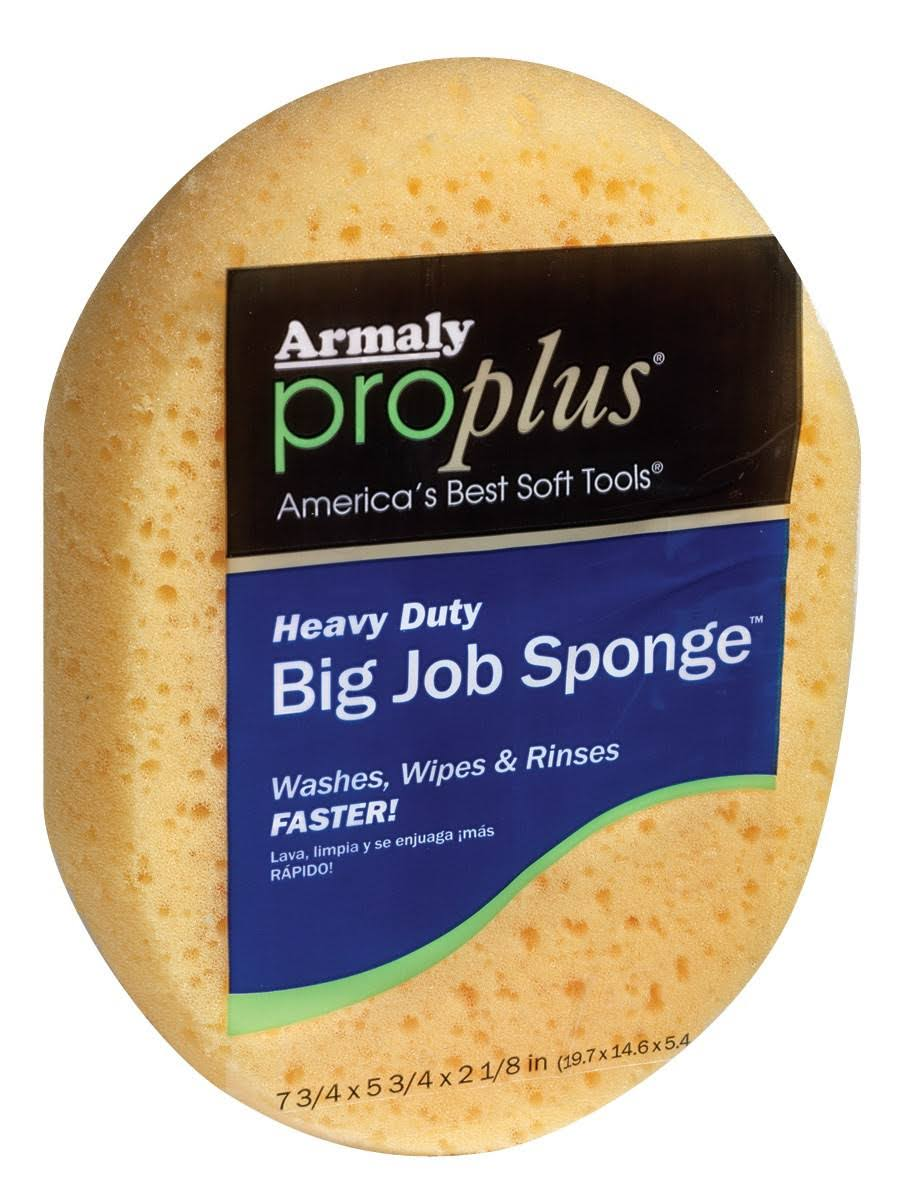 Armaly Proplus Big Job Sponge