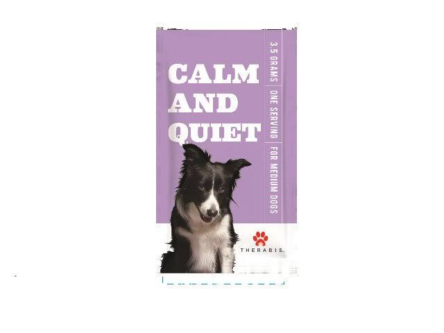 Therabis Calm and Quit - Medium, 30 Pack