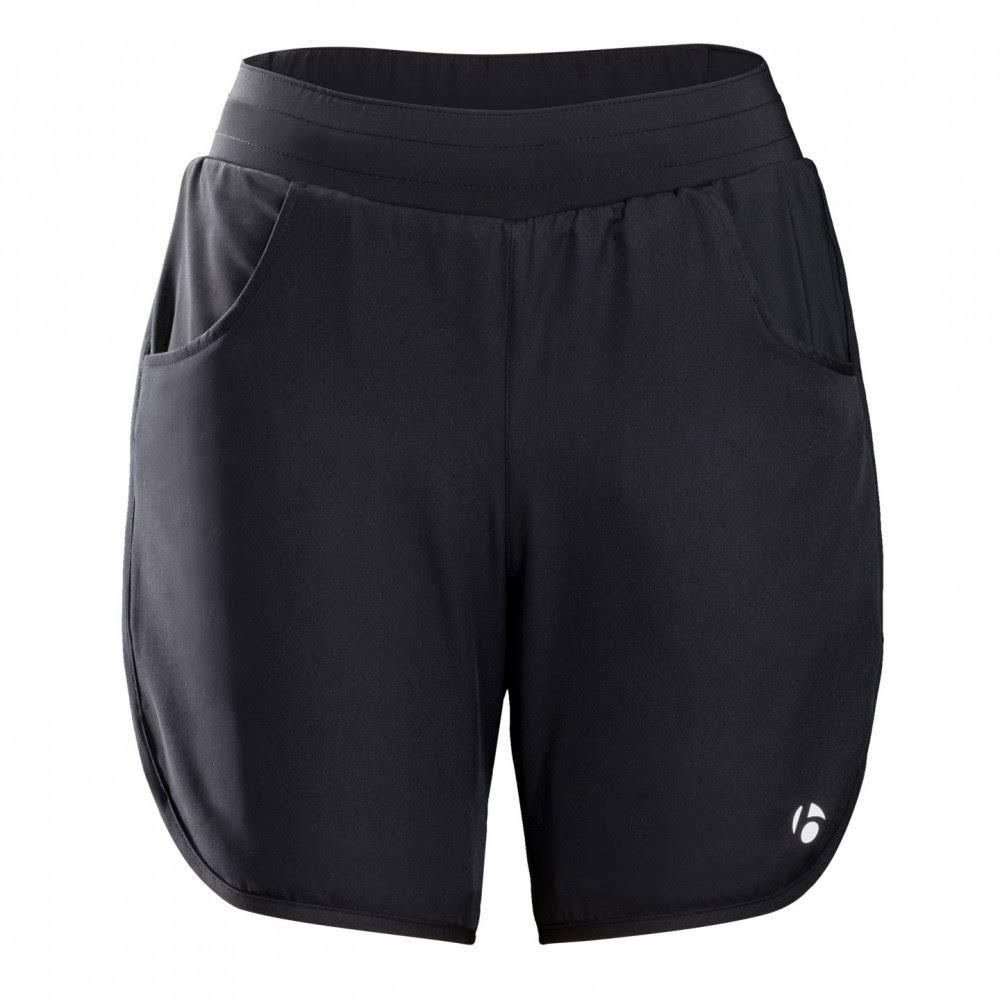 Bontrager Kalia Women's Cycling Short - Black - Small
