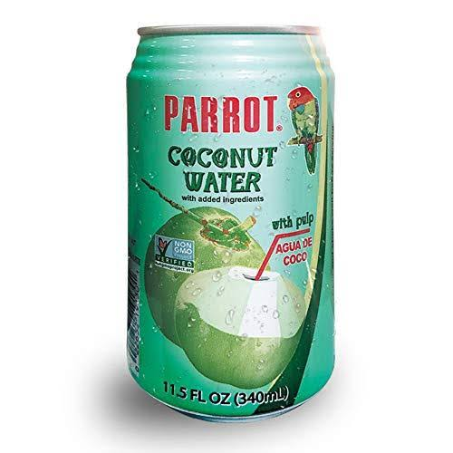 Parrot Coconut Water - 340ml