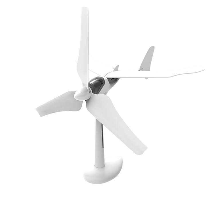 Playsteam Wind Powered Motor Glider