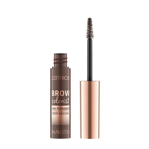 Catrice Brow Colorist Semi-Permanent Brow Mascara - Brown 025, 3.8ml