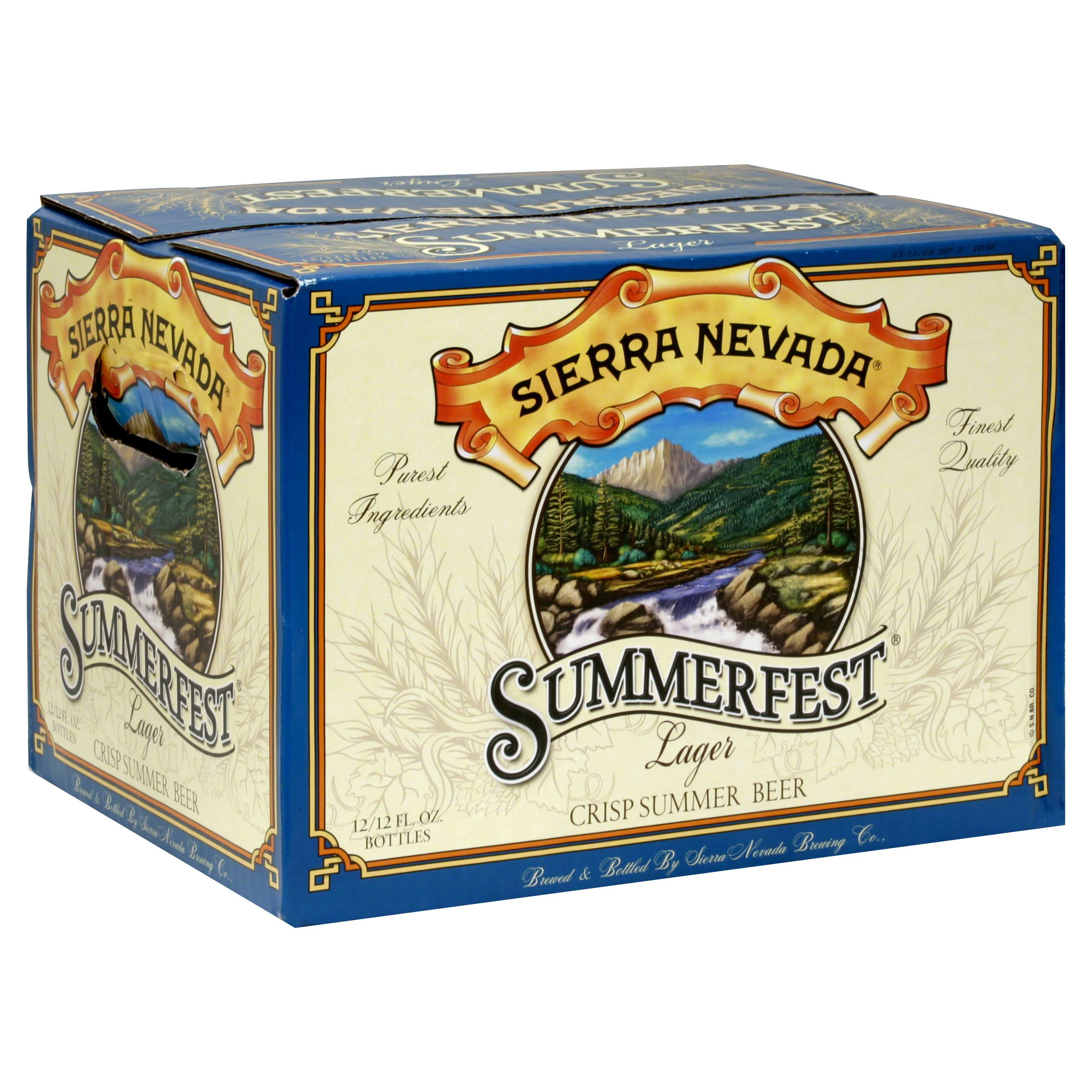 Sierra Nevada Celebration Fresh Hop IPA - x12