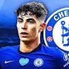 Chelsea phá vỡ cấu trúc lương khi mua Kai Havertz