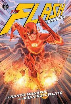 The Flash - Francis Manapul, Brian Buccellato