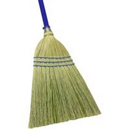 Quickie Natural Fiber Household Broom